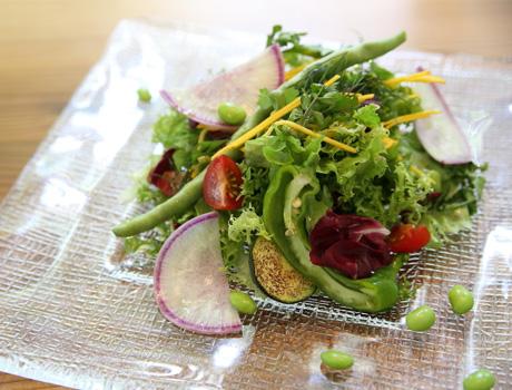 美味しい旬の野菜
