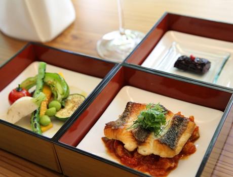三崎直送の鮮魚